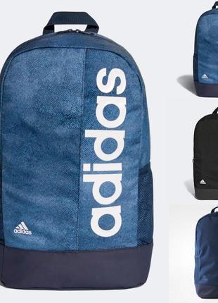 Рюкзак Adidas Linear Performance Оригинал городской спортивный