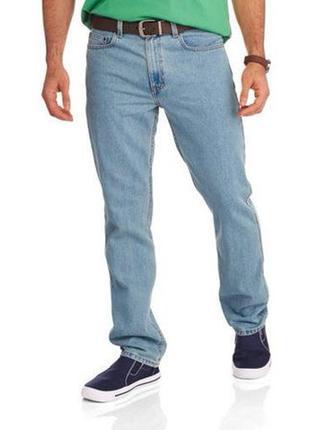 Мужские джинсы Faded Glory, оригинал, куплены в Америке ,р. 48х32