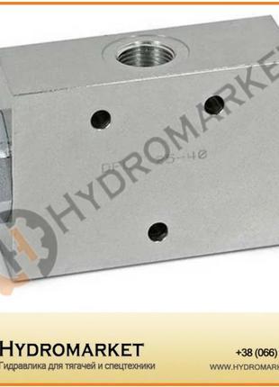 Стальной делитель потока Hydro-pack DFL 25-40 V1025