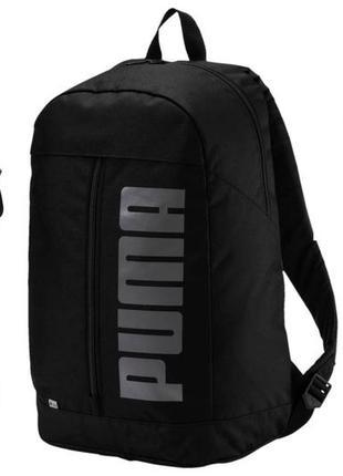 Рюкзак Puma Pioneer BackPack II Оригинал Городской Большой выбор