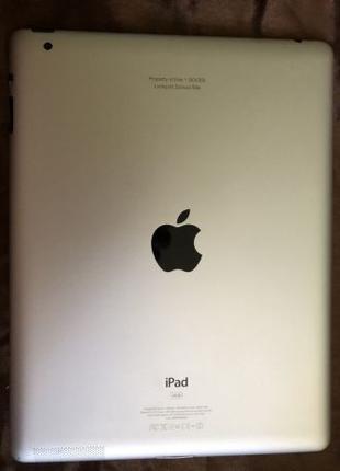 Планшет Apple ipad 2 16gb WiFi Smart Cover оригінал