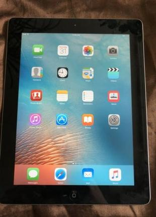 Планшет Apple iPad 2 16gb WiFi оригинал