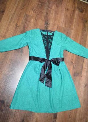 Платье женское размер м