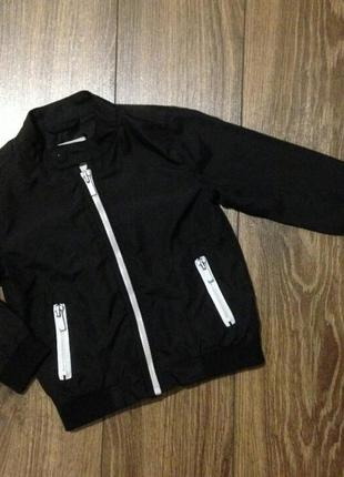 Куртка/ветровка river island mini
