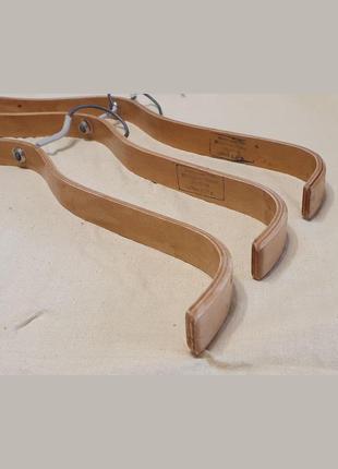 Плечики, вешалки, тремпеля деревянные