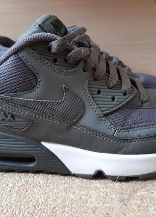Оригинальные кроссовки nike  airmax 38 размер