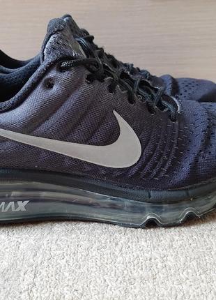 Оригинальныее кроссовки nike airmax 38 размер