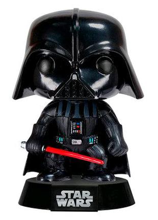 Funko Pop Star Wars Darth Wader #01