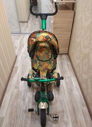 Детский велосипед Tilly Trike