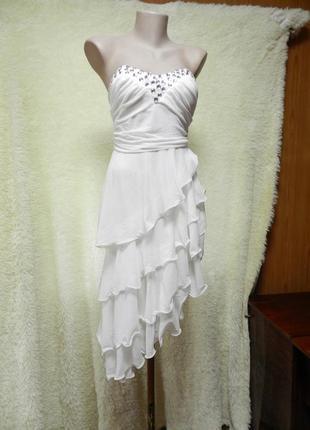 ✅ платье сетка с камня