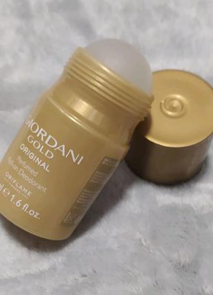 Парфюмированный дезодорант Giordani Gold Original  50 мл
