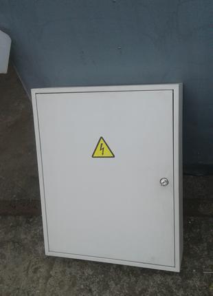 Электрический щит б/у