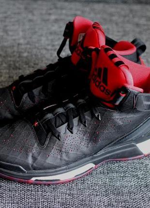 Кросівки баскетбольні adidas d rose 6 boost оригінал