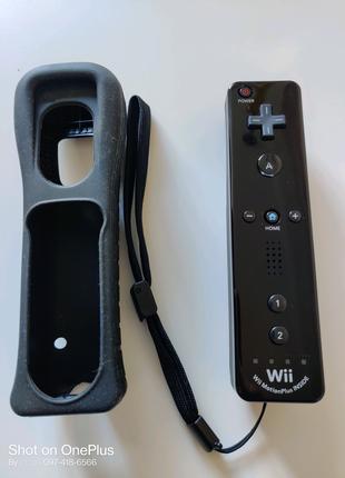 Джойстик Nintendo Wii оригинал идеал