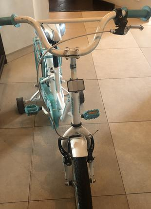 Велосипед 4-з колесный