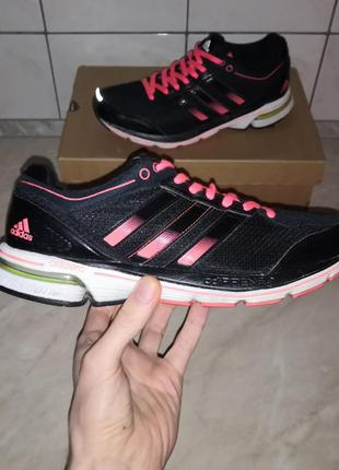 Adidas adizero boston 3, размер 38 спорт, бег