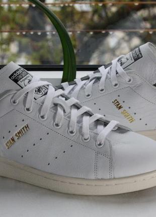 Фірма - кроссовки adidas stan smith.