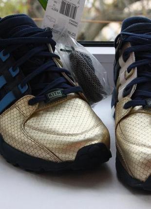 Кроссовки adidas equipment kith support 93 арт b26274  розміри...