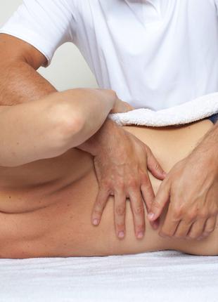 Профессиональный массаж для  детей и взрослых. Многолетний опыт