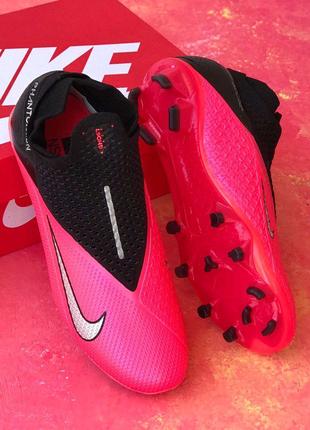 Бутсы Nike Phantom Vision 2.  45