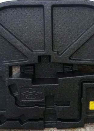 Тойота Камри 50 Поддон пенапластовый под инструменты