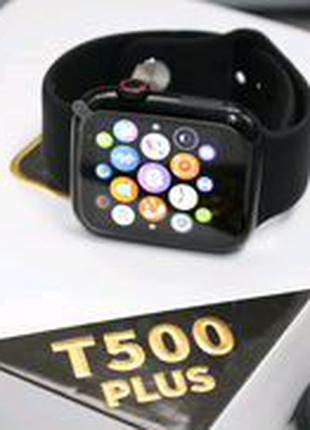 Smart watch T500, смарт часы