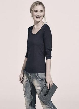 Реглан, футболка с длинным рукавом, европа. оригинал
