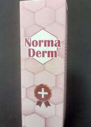 NormaDerm крем-гель. Избавляет от грибка навсегда !!!