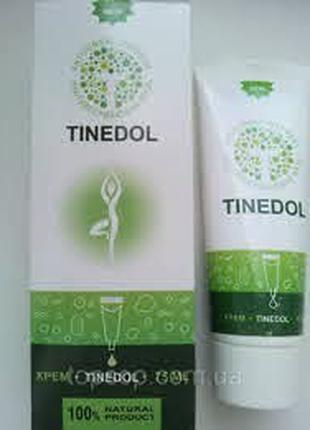 Крем Тинедол (Tinedol) от грибка !!!
