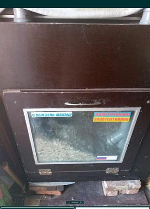 Оборудование для чистки подушек селезень
