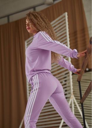 Спортивный костюм Adidas Original, хит весна-лето 2021+ подарок