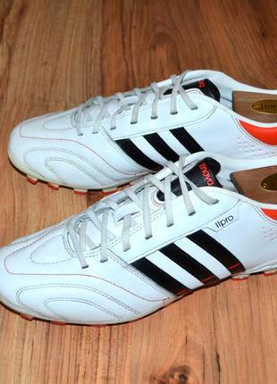 Бутсы adidas 11pro оригинал - 43 размер
