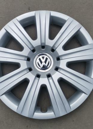 Колпак VW R16 Volkswagen Tiguan 5N0601147B