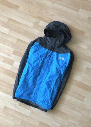 Куртка the north face xl / ветровка the north face / the north...
