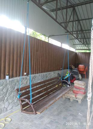 Садовая мебель, садовый инвентарь на заказ, металлоконструкции