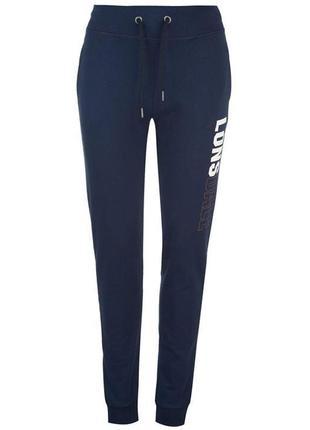 Жіночі спортивні штани lonsdale з високою посадкою