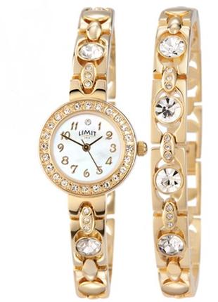 Женские часы c браслетом limit