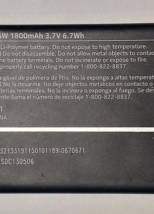 Аккумулятор Батарея Nokia BP-4W ОРИГИНАЛЬНАЯ