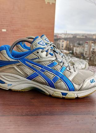 Кросівки , кроссовки, Asics gel beyond bn802, 40
