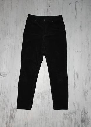 Monki original вельветовые джинсы штаны брюки джинси штани