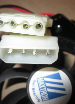 Вентилятор (кулер) для HDD MAXTRON CF- 602
