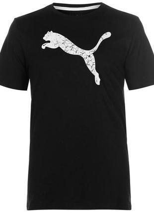 Фирменные мужские футболки puma пума оригинал