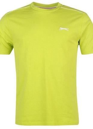 Мужские футболки slazenger оригинал