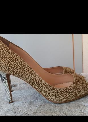 Verocuoio, туфли, кожа, размер 41