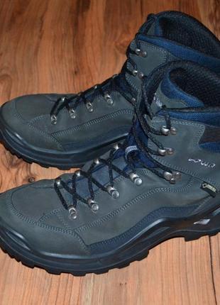 Продам ботинки lowa gore tex - 46 размер