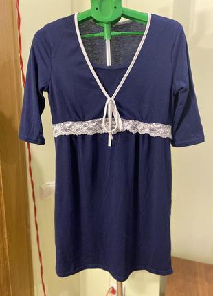 Ночнушка ночная рубашка размер м