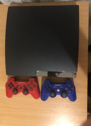 PlayStation 3 Продам PS3