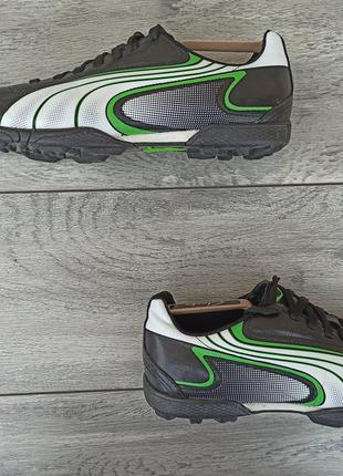 Puma мужские футбольные кроссовки оригинал