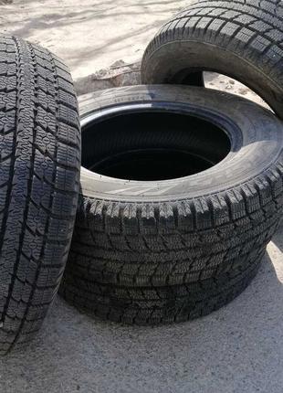 Резина,шины Зима TOYO Observe GSi-5 175/70/13 | Состояние как ...