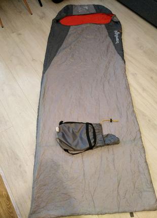 Спальный мешок Karrimor Travellight 2